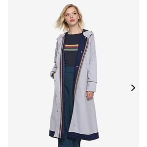 NWT Doctor Who 13th Doctor cosplay trench coat